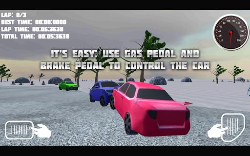 Burnout: Turbo Racing