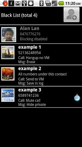 Extreme Call Blocker 30.8.10.2.1 APK