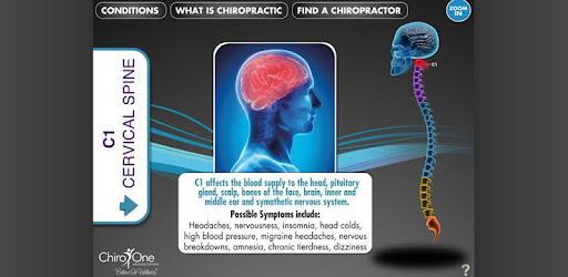 SpineEffects - Apps en Google Play