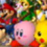Super Smash Bros Soundboard icon