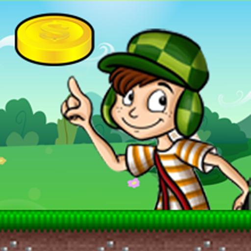 Chaves Run : Jumper Adventure LOGO-APP點子