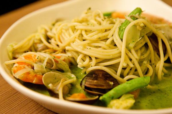  食 台南東區 平價的美味義大利麵 235巷義大利麵