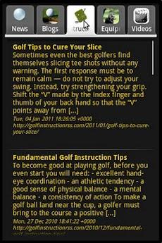 ゴルフスポーツニュースのおすすめ画像3