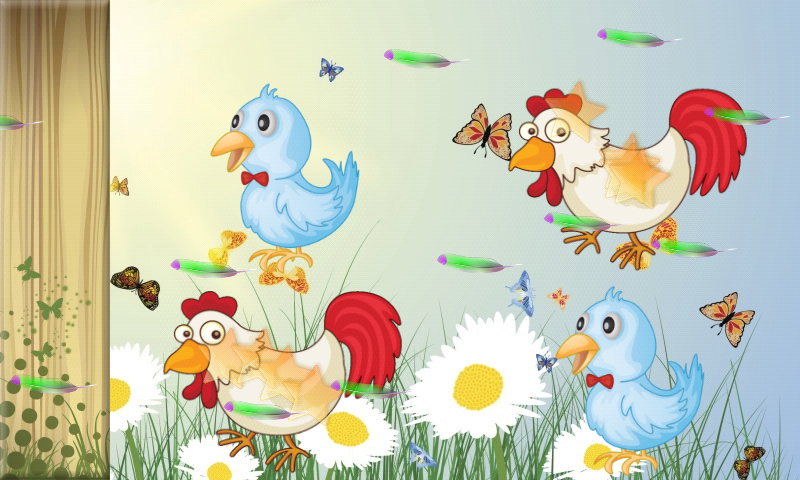 Birds Best Games for Toddlers- screenshot