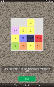 2048 Parrots, Best puzzle game 이미지[5]