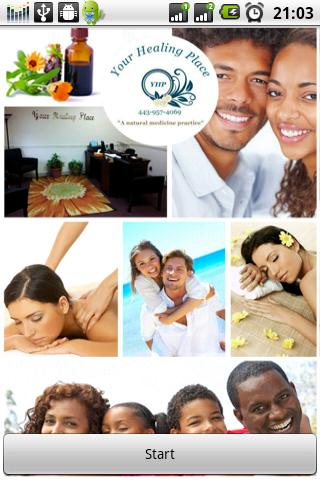 Your Healing Place Natural Med