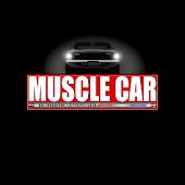 Muscle Car Digital Magazine