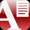 Archambault – My books icon