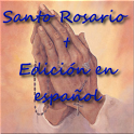 Holy Rosary - Spanish Edition icon