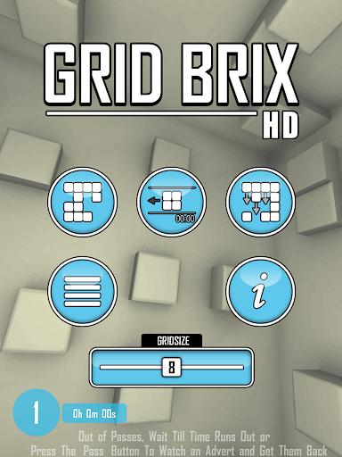 GridBrix HD