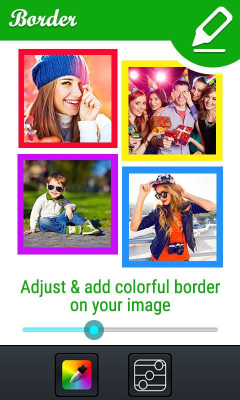 Collage Plus - Photo Collage- screenshot