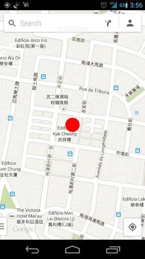 【免費工具App】GPS Joystick-APP點子