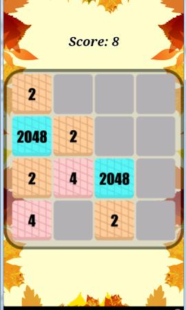 4096 Puzzle 1.0.1 screenshot 130554
