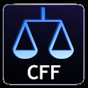 CFF – Código Fiscal de la Fede logo