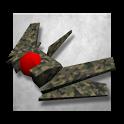 3D Red Eye BETA icon