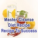 Master Cleanse Diet Recipe
