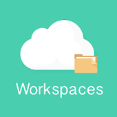 Workspaces Android APK Download Free By Abstrium SAS