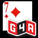 G4A: 31/Schwimmen logo