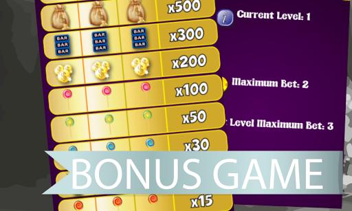 Blitz Jewel Candy Slot
