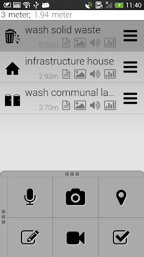 Mission App