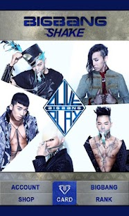 BIGBANG SHAKE - screenshot thumbnail