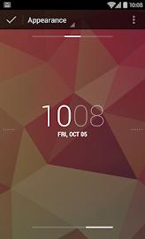 DashClock Widget Screenshot 9