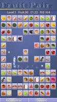 Screenshot of Fruit Pair
