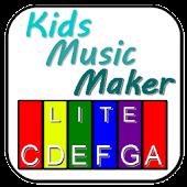 Kids Music Maker Lite