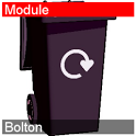 What Bin Day Bolton icon