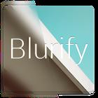 Blurify icon