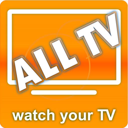 遊戲App|Watch your tv 直播電視 LOGO-3C達人阿輝的APP