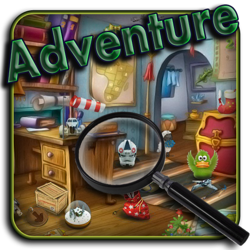 Adventure. Hidden objects file APK for Gaming PC/PS3/PS4 Smart TV