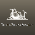 Trevor Philip & Sons logo