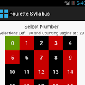 Roulette Syllabus icon