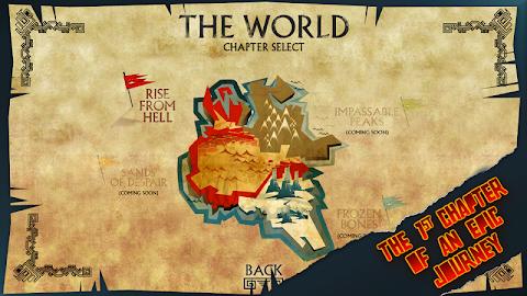 Colossus Escape Screenshot 2