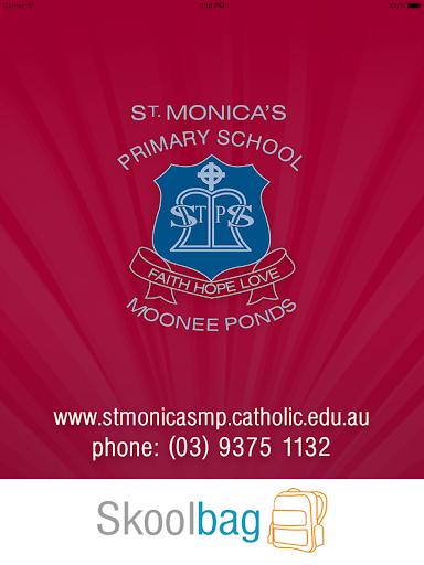 St Monica's Moonee Ponds