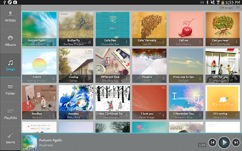jetAudio Music Player+EQ v6.6.0