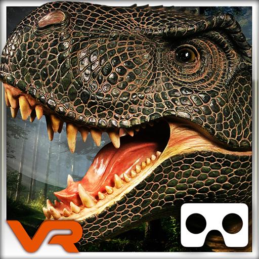 迪諾旅遊VR 模擬 App LOGO-硬是要APP