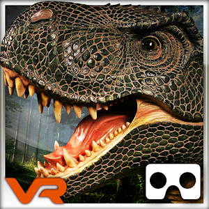 Dino Tours VR for PC and MAC