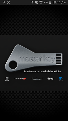 Master Key Chrysler