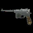 Old Guns icon