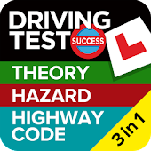 Theory Test Bundle 2016 - DTS