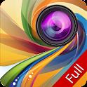 Photo Effect Full icon