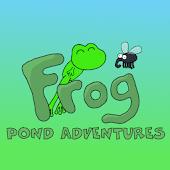 Frog - Pond Adventures