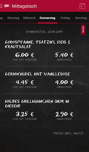 Manz - Die Metzgerei