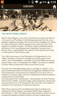 The Betsy - South Beach - screenshot thumbnail