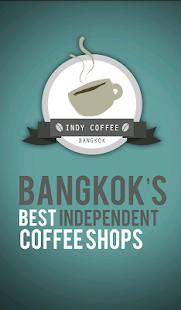 Indy Coffee Bangkok