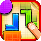Doodle Tower - Stack The Shape icon