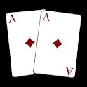 Doppelkopf notepad icon