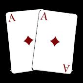 Doppelkopf notepad